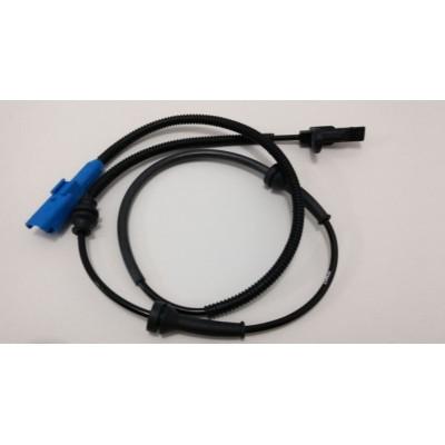 Abs Hız Kablosu Sensörü Kaptörü Ön 207 208 2008 301 C3 Iıı