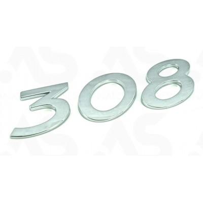 308 Yazı
